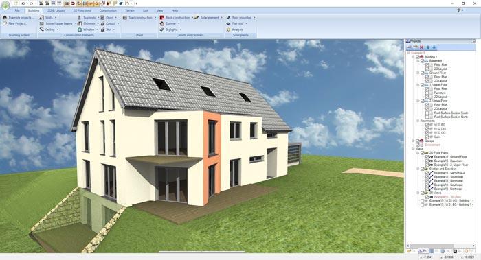 Free Download Ashampoo 3D CAD Full Version Terbaru PC