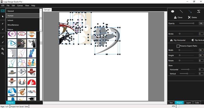 Free Download Logo Design Studio Pro Full Version Terbaru PC