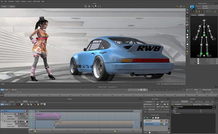 Free Download MotionBuilder 2020 Full Crack Terbaru