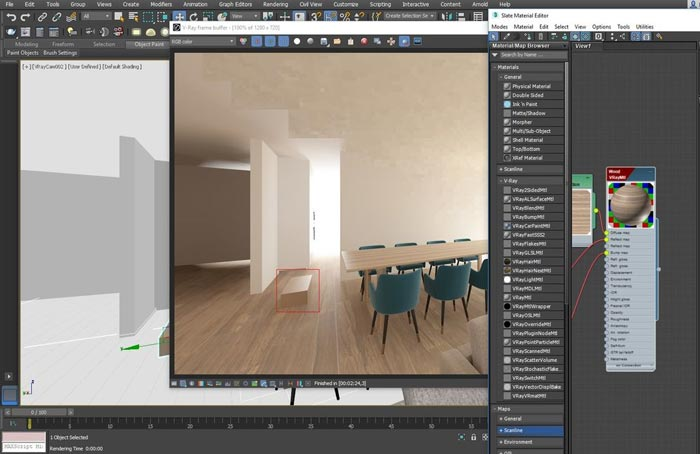 Free Download VRay For 3DS Max Full Crack Windows