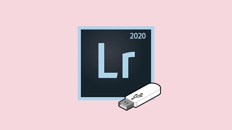 Download Adobe Lightroom CC 2020 Portable Gratis PC