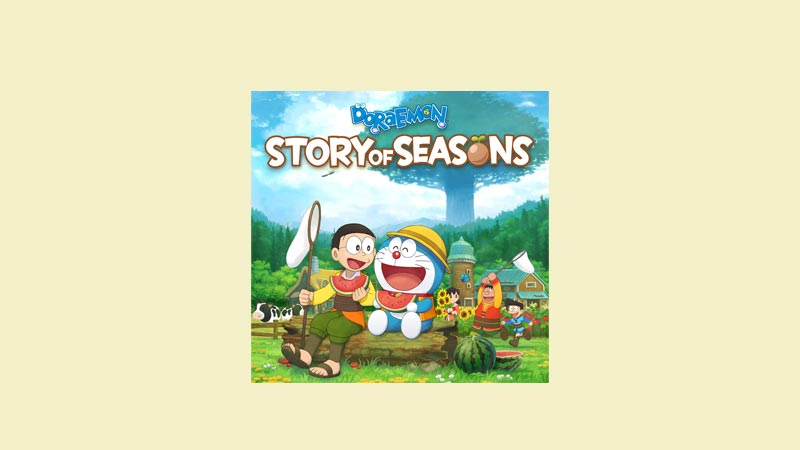 Download Doraemon Story Of Season Full Version Gratis PC