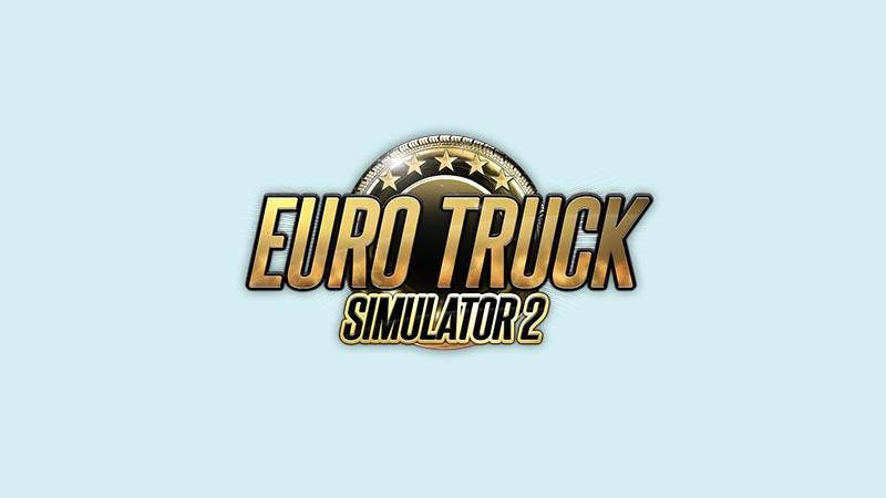 Download Game Euro Truck Simulator 2 Full Version Gratis PC