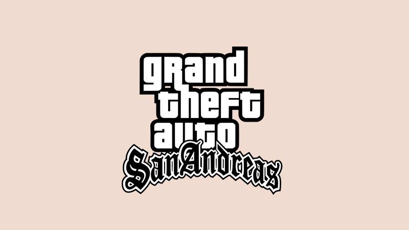 Download Game GTA San Andreas Full Version Gratis Windows PC