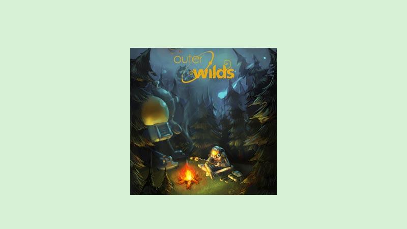 Download Game Outer Wild Full Version Gratis PC