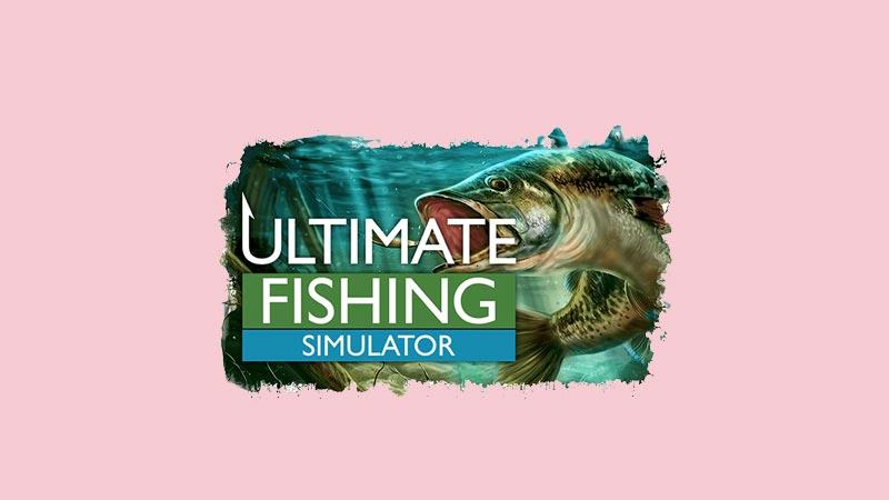 Download Ultimate Fishing Simulator Full Version Gratis PC