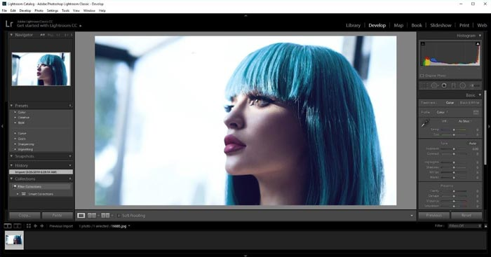 Free Download Adobe Lightroom CC 2020 Portable Windows 64 Bit