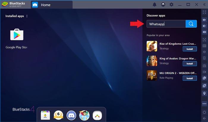 Free Download Bluestacks 4 Full Version Terbaru Windows 10 64 bit