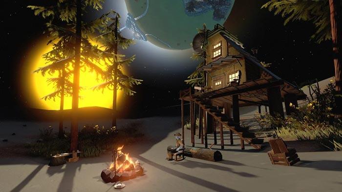 Free Download Game Outer Wild Terbaru Windows 10