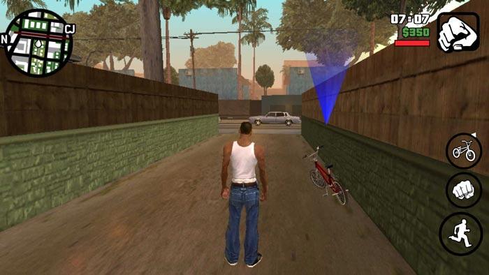 Free Download Grand Theft Auto San Andreas Full Version Gratis PC