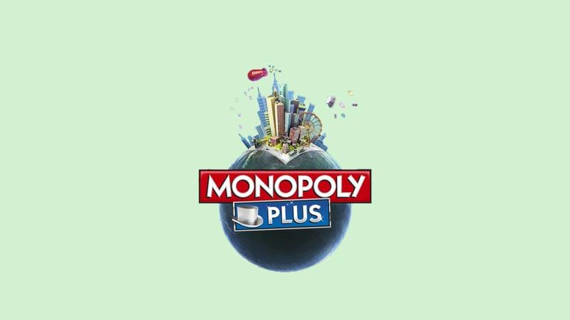 Download Game Monopoly Plus Full Version Gratis PC