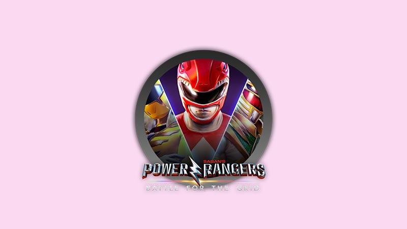 Download Game Power Ranger Full Version Gratis PC