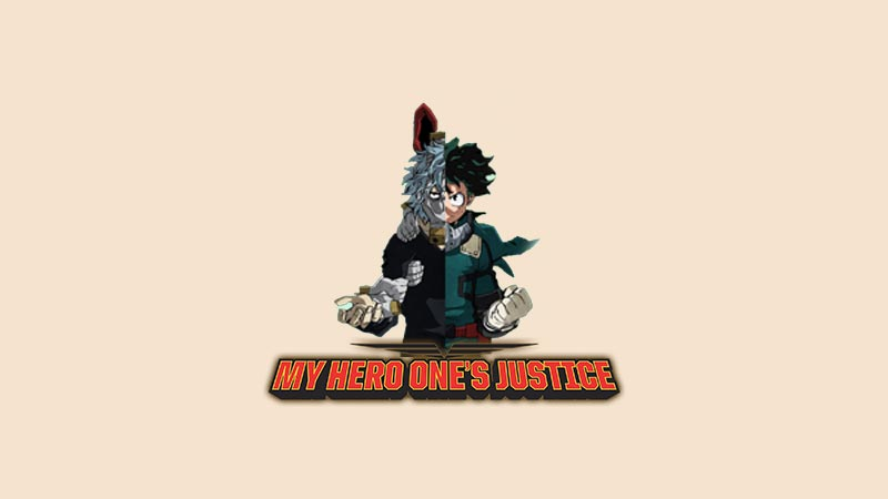 Download My Hero One's Justice 2 Full Crack Repack PC