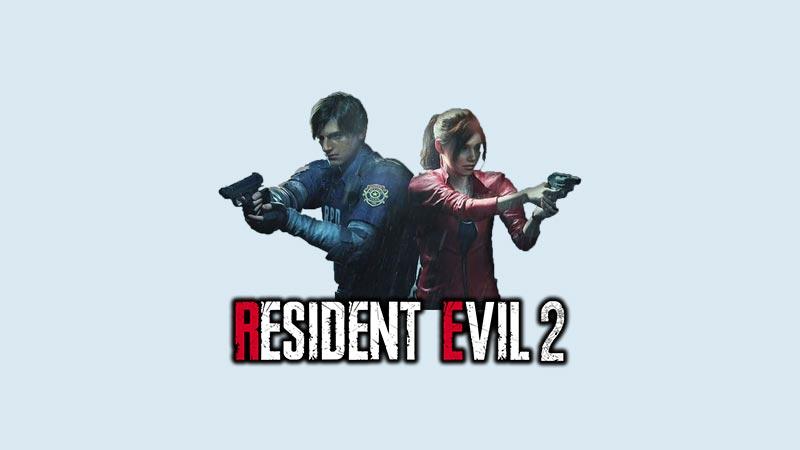 Download Resident Evil 2 Remake Full Version Repack Gratis PC