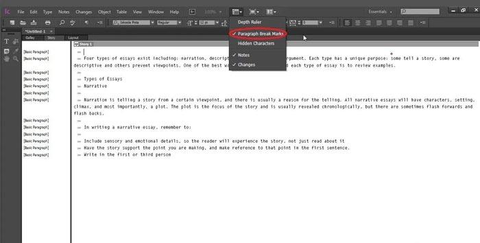 Free Download Adobe InCopy CC 2020 Portable Terbaru v15