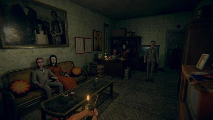 Free Download Game Horror Devotion Full Crack Windows 10