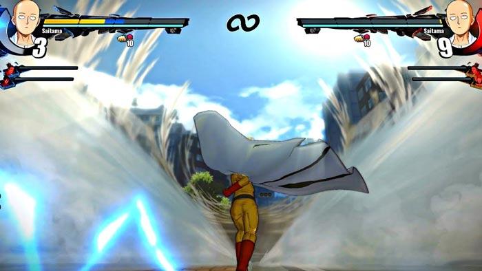 Free Download Game One Punch Man Full Crack Windows 64 Bit