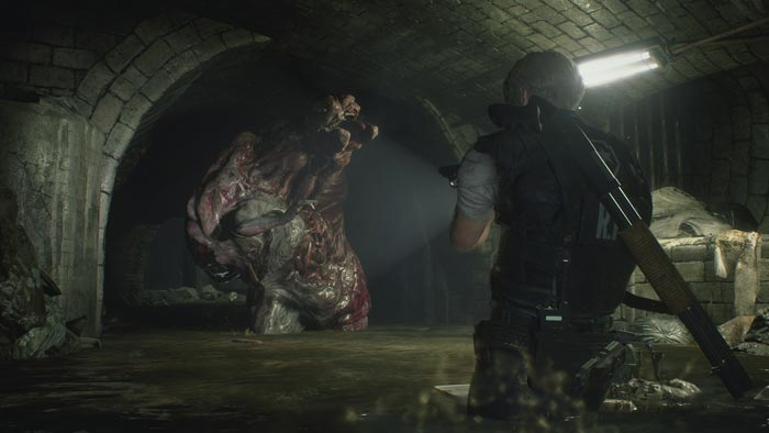 Free Download Resident Evil 2 Remake Full Crack Fitgirl PC 64 Bit