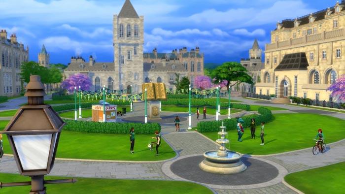 Free Download The Sims 4 Full Crack Repack Fitgirl Windows 10