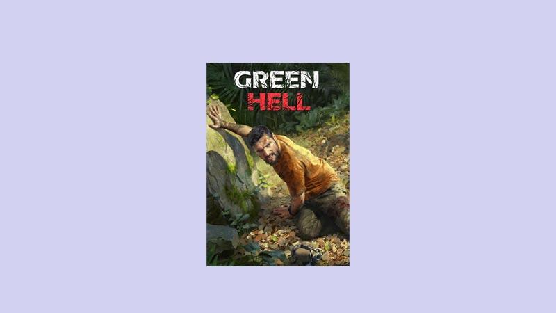 Download Green Hell Full Version Repack Gratis