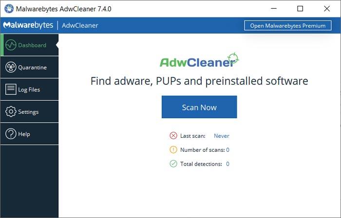 Free Download Adwcleaner Full Version Terbaru PC