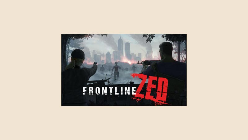 Download Frontline Zed Full Version Repack PC