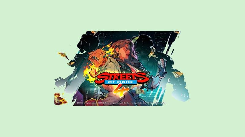 Download Streets Of Rage 4 Full Version Crack Repack Gratis