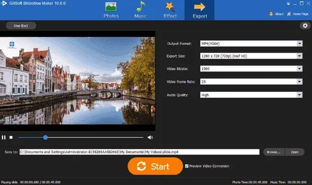Free Download Gilisoft Slideshow Full Crack 11 Windows 10