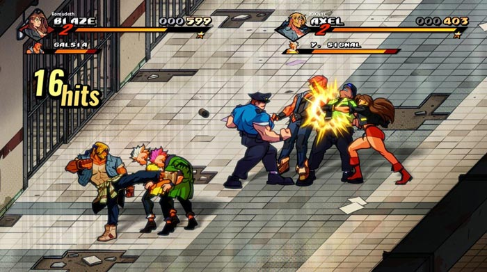 Free Download Streets Of Rage 4 Full Crack Windows PC