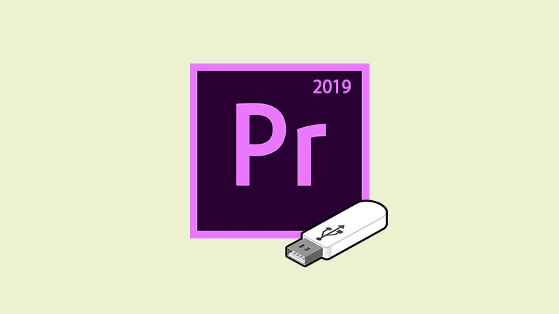 Download Adobe Premiere Pro CC 2019 Portable Gratis