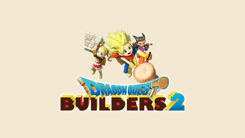Download Dragon Quest Builder 2 Full Crack Repack Gratis