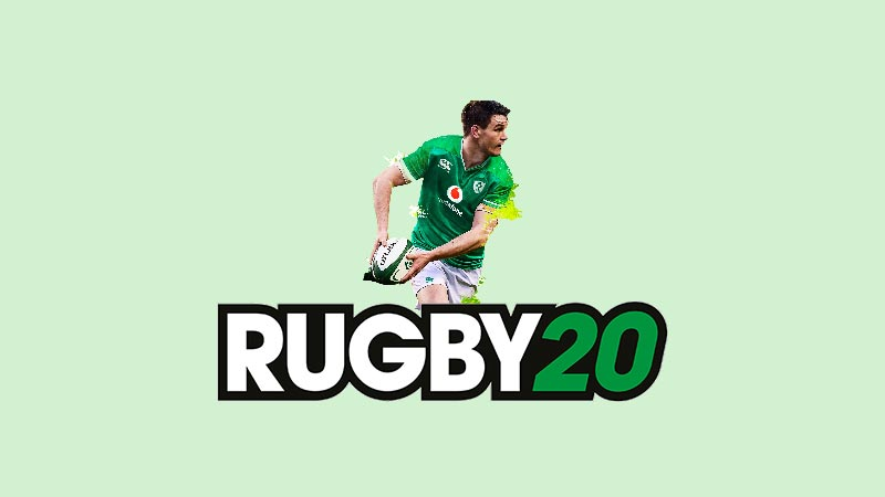 Download Rugby 20 Full Version Fitgirl PC