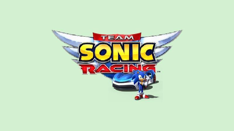 Download Team Sonic Racing Full Crack Repack Gratis