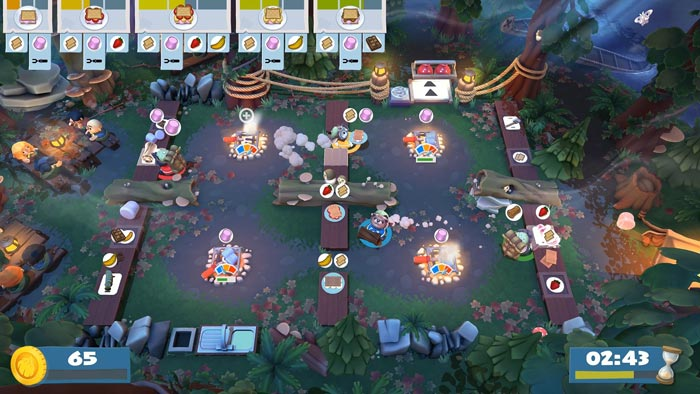 Free Download Overcooked 2 Full Crack Fitgirl DLC
