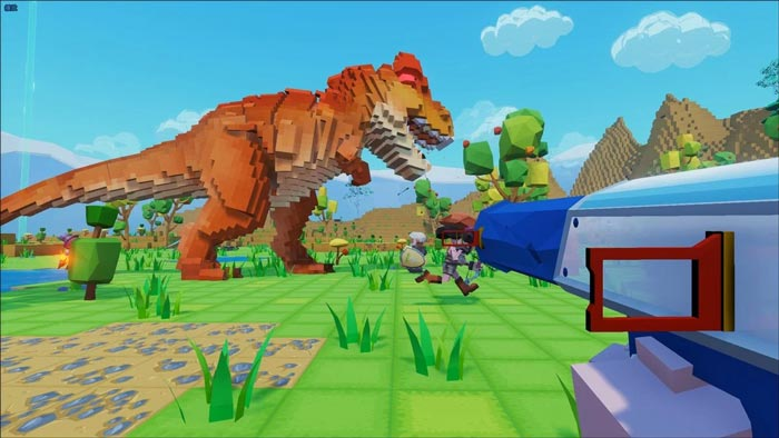Free Download PixARK Full Crack Fitgirl Windows 10 PC