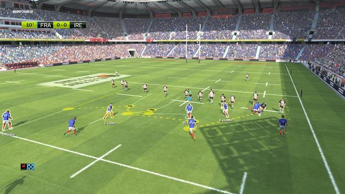 Free Download Rugby 20 Full Crack Terbaru Windows 10