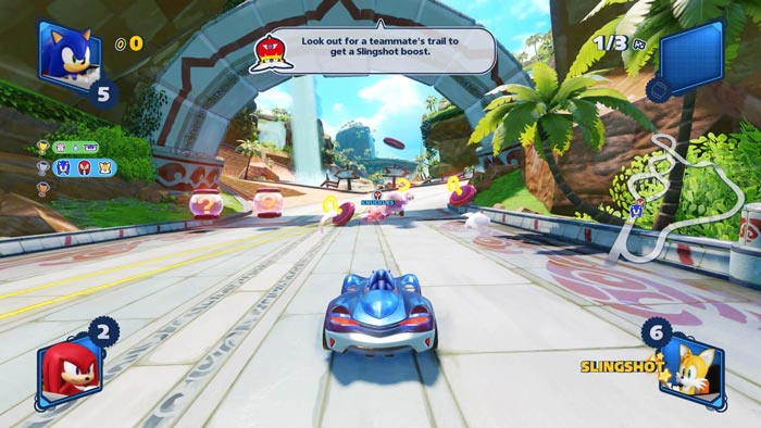 Free Download Team Sonic Racing Fitgirl Windows PC