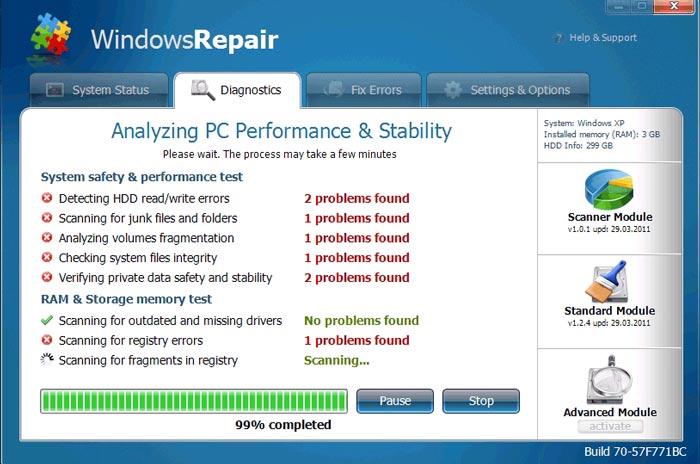 Free Download Windows Repair Tools Full Crack Terbaru