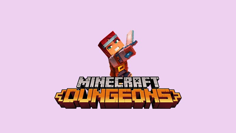 Unduh Minecraft Dungeons Full Version Repack untuk PC