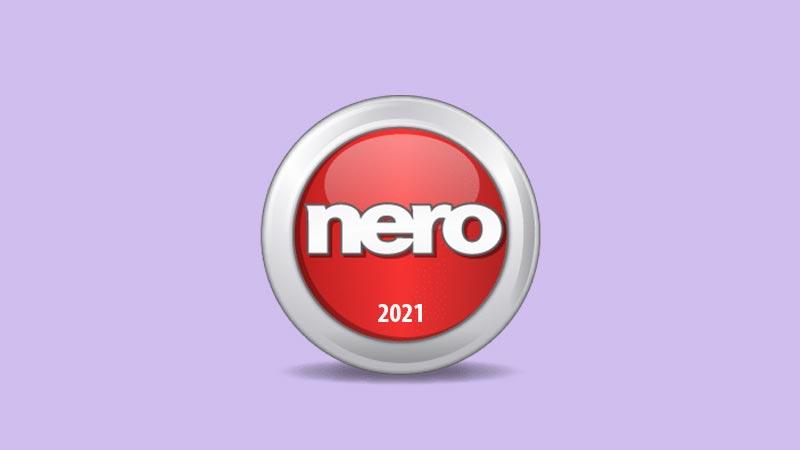Download Nero Platinum Suite 2021 v23 Full Version Gratis