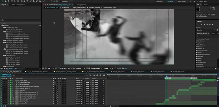 Free Download Adobe After Effects CC 2021 Full Crack 64 Bit