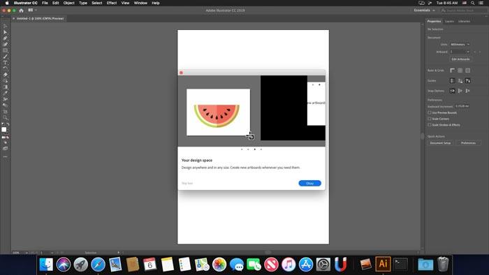 Free Download Adobe Illustrator CC 2021 Mac Full Crack 64 Bit