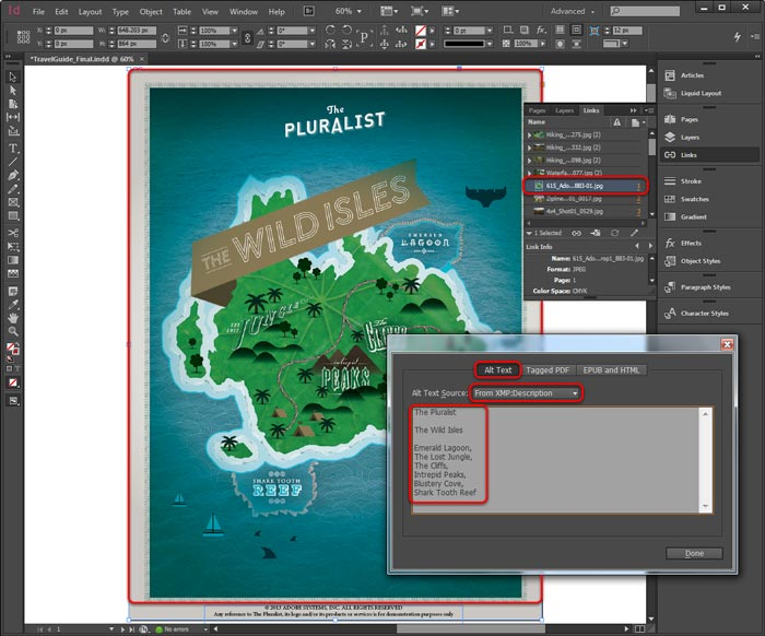 Free Download Adobe Indesign CC 2021 Full Crack Preactivated
