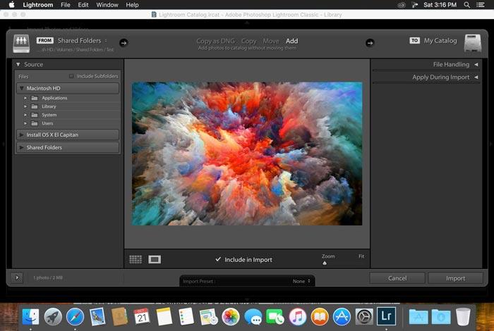 Free Download Adobe Lightroom CC 2021 Mac Terbaru