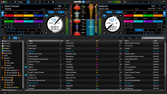 Free Download Serato DJ Pro Full Crack Windows 10
