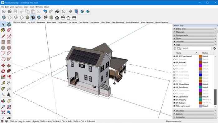 Free Download Sketchup Pro 2021 Full Crack Windows 10 64 Bit
