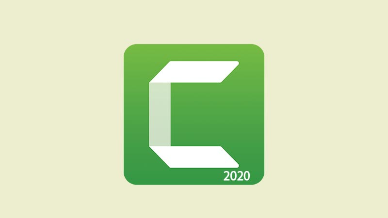 Download Camtasia 2020 Full Version Terbaru Gratis