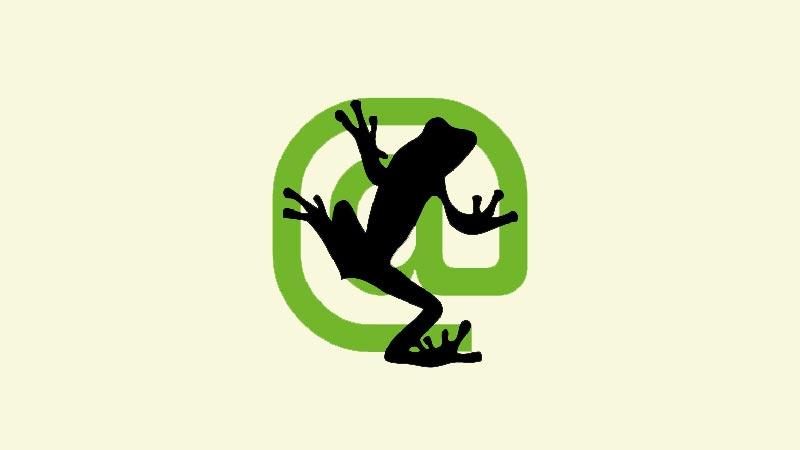 Download Screaming Frog SEO Spider Full Version Gratis