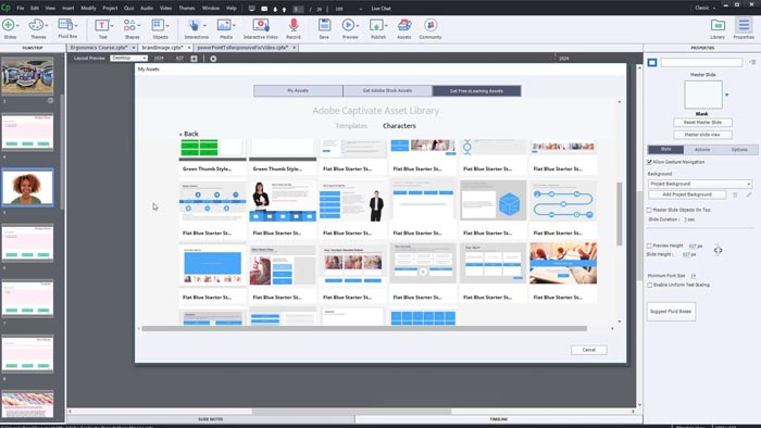 Free Download Adobe Captivate Full Crack Windows 10