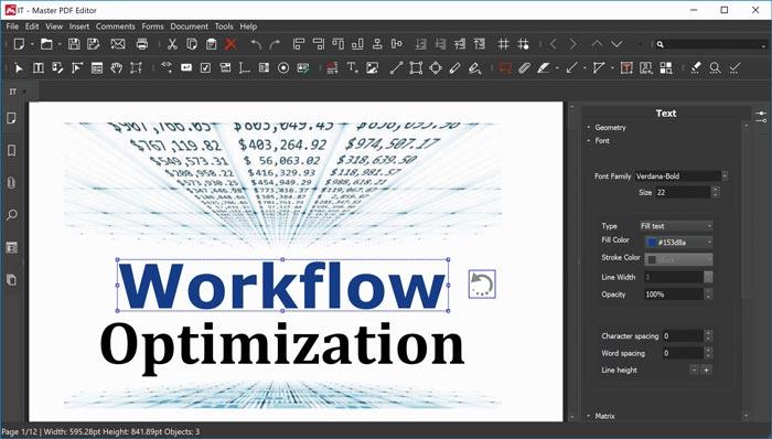 Free Download Master PDF Editro Full Crack Terbaru
